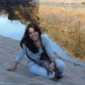Debora Abregu